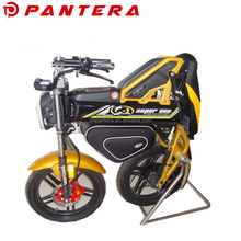 New Made In China Electric Chopper Motorcycle