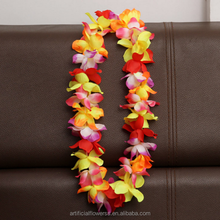 High Quality Party Decoration Flower Leis Hawaiian Flower leis