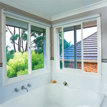 Commercial Sliding Window/aluminium Double Glazed Windows And Doors Comply With Australian Standards & AS Standards