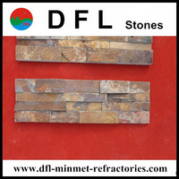 fashion design culture wall natural stone
