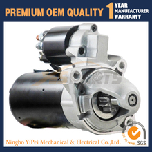 12411354823 12411740374 NEW STARTER MOTOR 96-00 FOR BMW 318 323 325 328 330 SERIES