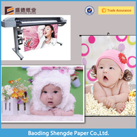 230gsm A4 Digital Cast coated inkjet photo paper