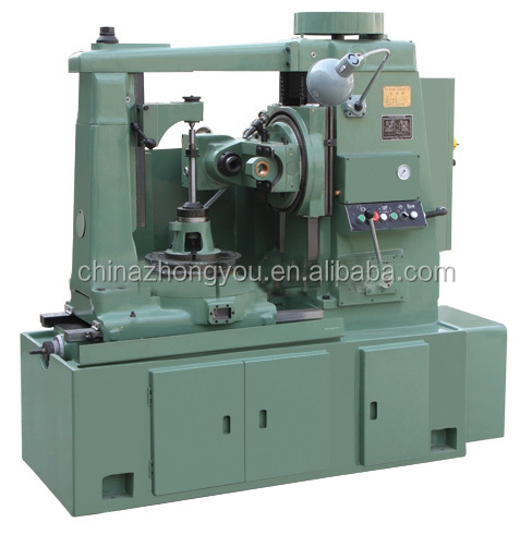 small gear hobbing machine made in china Y3150