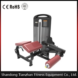 sports fitness/commercial gym equipment/Chest exercise equipment with high quality Prone Leg Curl TZ-4044