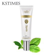 Quality Guaranteed Indian Black Skin Aloe Vera Gold Best Skin Whitening Cream for Promotion