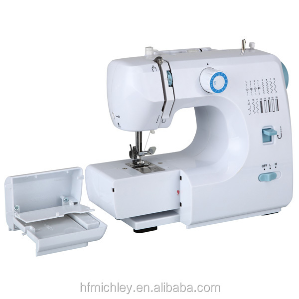 FHSM-700 plastic bags garment tailor sewing machine