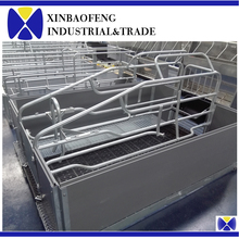 snail farming pig cages farrowing crate for sale