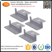 Direct Sale Quality Solar Panel Mounting Brackets
