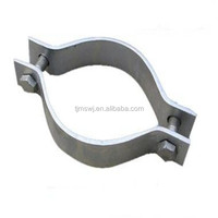 Quality fastening blacket/Cable fittings Clamp/Direct Manufacturer