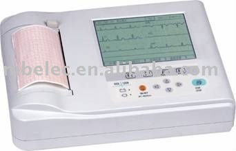 small ekg machine