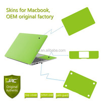 "PU leather Laptop skins Cover for Macbook Air, Retina 11"" 13"" 15"""