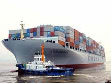 Co-Loader Ocean Freight Service Cheap Fba Sea Freight From Shenzhen To Western Usa