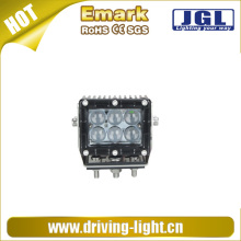 30w led work light 9-64v led driving light car accessory offroad for heavy duty,suv,jeep
