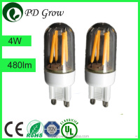 high lumen triac dimmable g9 g4 led 3.5w silicone g9 g4 dim bulb light 110v 230v