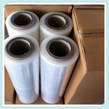 Hand And Machine Grade Lldpe Stretch Film/StretchFilm/wrapping Film pallet Wrap Stretch Film
