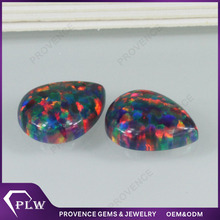 Faceted Black Ethiopian Welo Opal Rough Price Wholesale