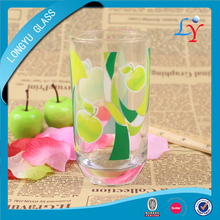 glassware wholesale glass set water glass cheap price water glasses with imprint