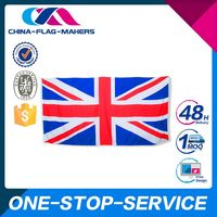 2015 Hot Sell Simple Style Custom Olympic Country Flags