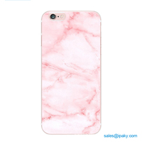 China Manufacturer Wholesale Beauty Funny Matt Cell Cover Shell Marble Phone Case For Iphone 7 6 Case