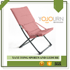 Outdoor Folding Camping Padded Chair Picnic