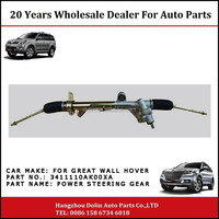 3411110AK00XA Power Steering Gear Assy For Great Wall Hover H5
