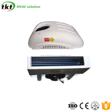 TKT-200E transport refrigeration unit for freezer Factory price