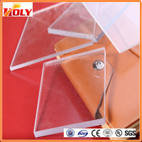 Holy delrin products sunlight and pc sheet product
