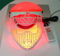 2015 HOT Selling Skin Rejuvenation Acne Removal LED Beauty Light Mask