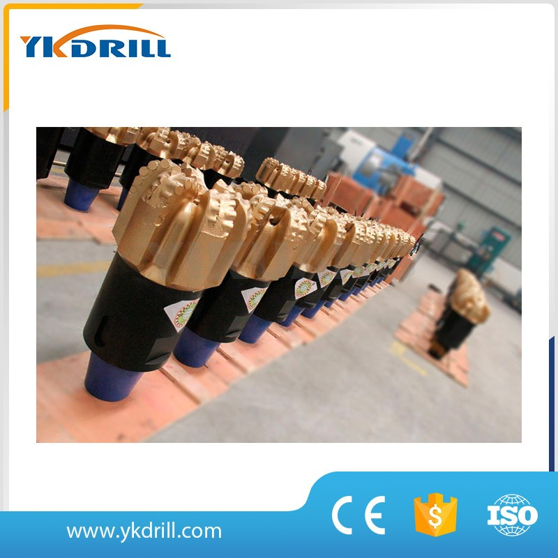 PDC drill bits /diamond pdc/tungsten carbide drill bits used oil well casing pipe