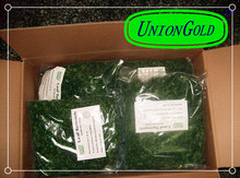 frozen chopped spinach with HALAL,BRC certificates
