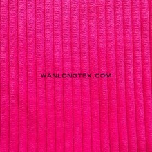 2.5 wale corduroy upholstery fabric for sofa cover