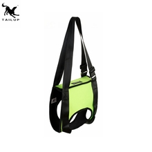 TAILUP Unique Design Medical Dog Carrier / Lifting Front Harness for Elderly or Injured Dogs