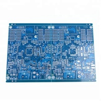 94v0 led pcb board in China, customized led circuit board manufacturer