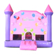 Residential playground cheap inflatable air bouncy castles for sale / jumping castles with prices / kids bouncing castle bouncer