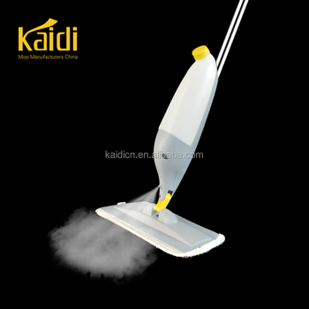 Easy life dust microfiber magic flat spray mop