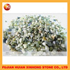 green landscape jade stones river pebble cheap landscaping stone