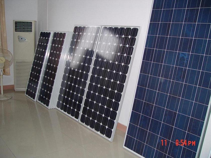 Low Price 12v 25w Solar Panel Manufacturers In China