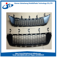 Professional plastic injection molding/plastic mold plastic part manufacturer in China