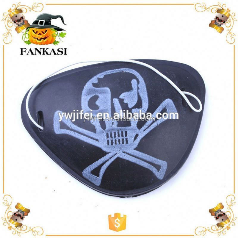 Pirate eye patch for Party
