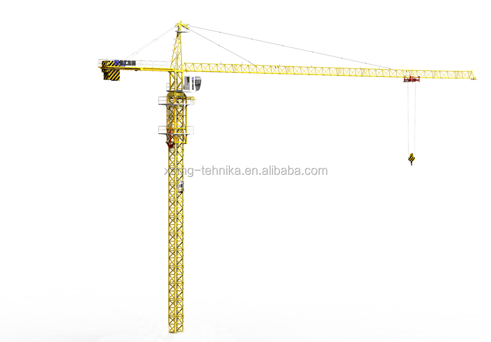 XCMG XGT100Series Tower Crane