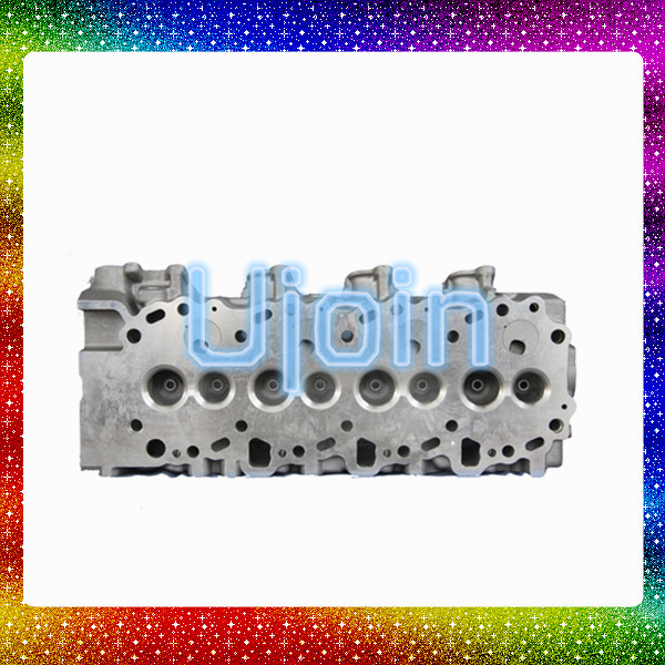 Chinese 1kz-t cylinder head for Toyota 1KZT short valve AMC908780 11101-69128