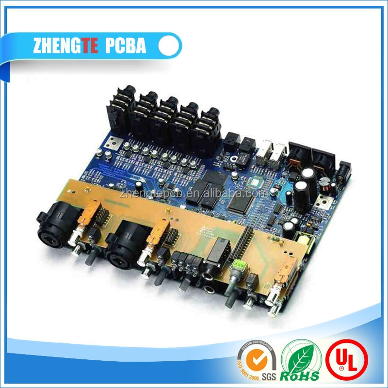 High Performing Immersion Tin welding machine circuit board fast pcba