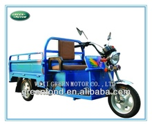 battery tuk electric cargo tricycle for sale
