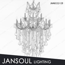 classic living room chandelier chandelier with remote control