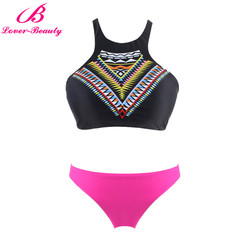Bulk Stocks New Design Cheap Girls Swimwear