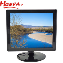 "High Brightness 15.6"" TFT Led Monitor With External Power Supply"