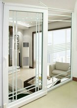 Guangzhou UPVC Sliding Door