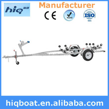 Galvanized Jet Ski Boat Trailer from china