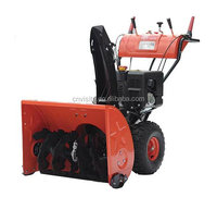 337cc Gasoline Snow Blower with Loncin Engine