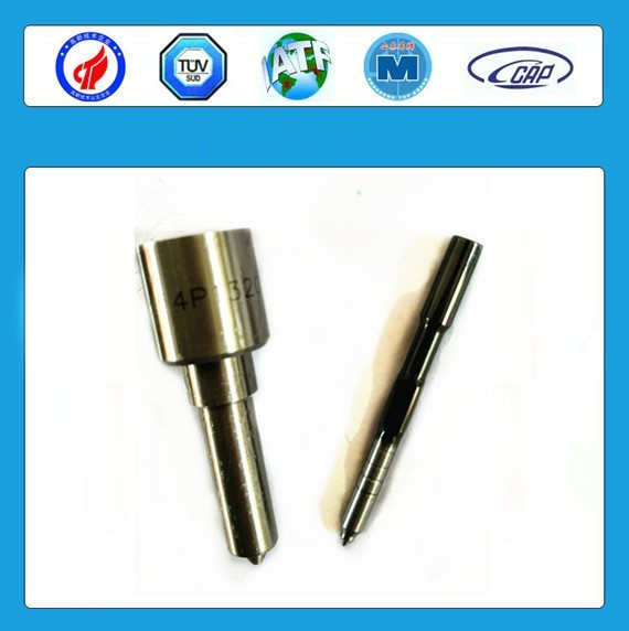 Diesel Fuel Injector Nozzle P type Nozzle DSLA152P1287,0433 175 379 Common Rail Injector Nozzle with Good quality